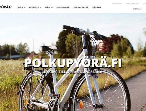 Polkupyora.fi